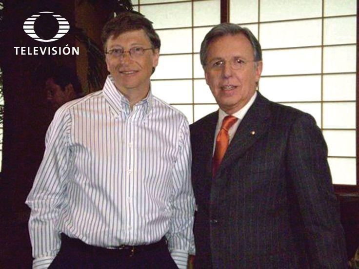 Descubre a algunos de los invitados más famosos que Joaquín López Dóriga ha entrevistado