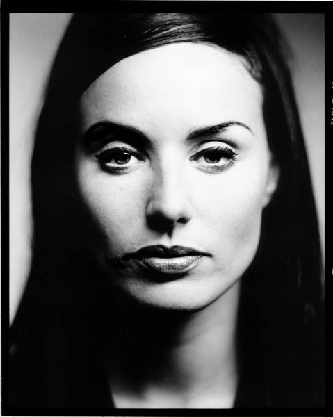 Very inspiring Belgium photographer: Stephan Vanfleteren