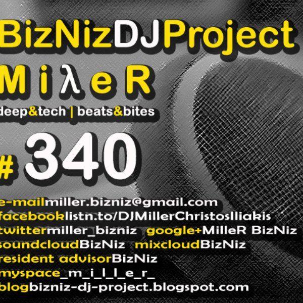 MilleR - BizNiz DJ Project 340