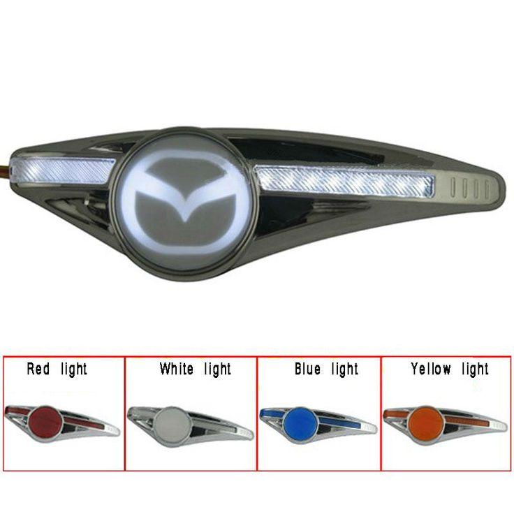 $17.08 (Buy here: https://alitems.com/g/1e8d114494ebda23ff8b16525dc3e8/?i=5&ulp=https%3A%2F%2Fwww.aliexpress.com%2Fitem%2FMazda-Logo-embedded-Car-side-marker-Turn-Signal-LED-Flash-steering-light-Free-shipping%2F1993113556.html ) Mazda Logo embedded Car side marker Turn Signal LED Flash steering light for mazda m3 m6 m5 m2 for just $17.08