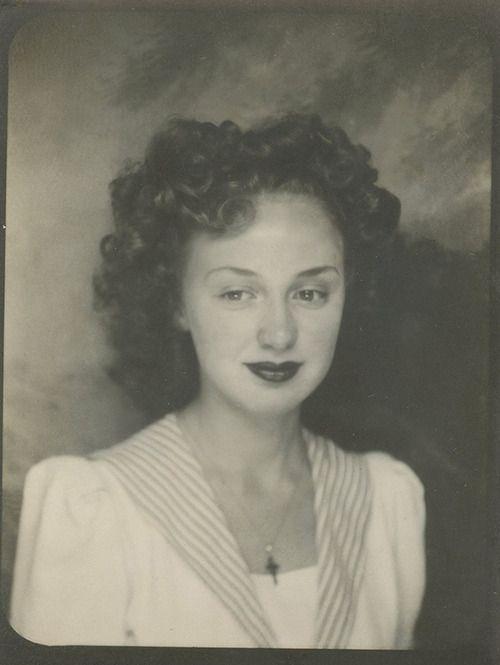Vintage Photobooth:
