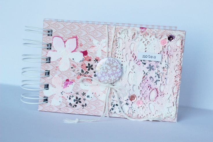 humahuppa using 3rd Eye flowery stencils, stamps and flair button! <3 http://3rdeyecraft.com/pl/searchquery/flowers/1/full/5?url=flowers