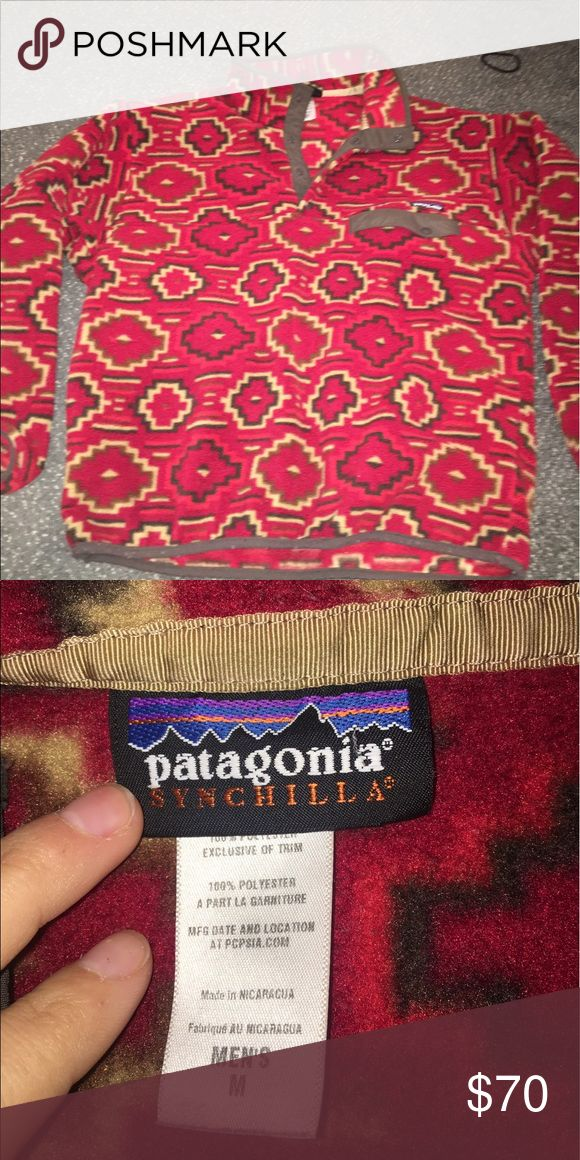 Selling this Fleece Patagonia on Poshmark! My username is: alyjohn13. #shopmycloset #poshmark #fashion #shopping #style #forsale #Patagonia #Other