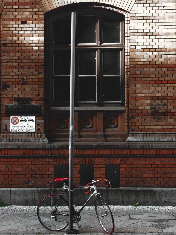 Bibliothek am Freie Universität, Berlin - Panasonic Lumix F38
