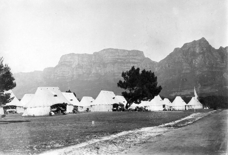 No. 3 General Hospital, Rondebosch, Cape Town