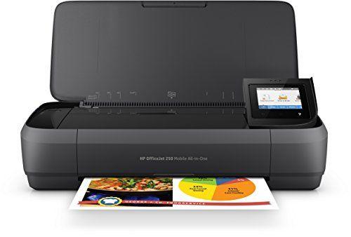 #Sale #HP Officejet 250 mobiler Multifunktionsdrucker (Drucker Scanner  Kopierer  #WLAN ...  Tagespreisabfrage /HP Officejet 250 mobiler Multifunktionsdrucker (Drucker Scanner, Kopierer, #WLAN, #HP ePrint, #Apple Airprint, Wifi Direct, #USB, 4800 x 1200 dpi) #schwarz  Tagespreisabfrage   Drucktechnologie: Thermal Inkjet, Drucken: #Farbe, Kopieren: #Farbe. Druckgeschwindigkeit (Schwarz, normale #Qualitaet, A4/US Letter): 10 Seiten #pro #Minute, Maximale Aufloesung: 4800 x 1200