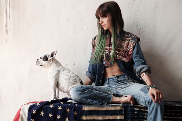 Introducing Our Vintage Denim Collection