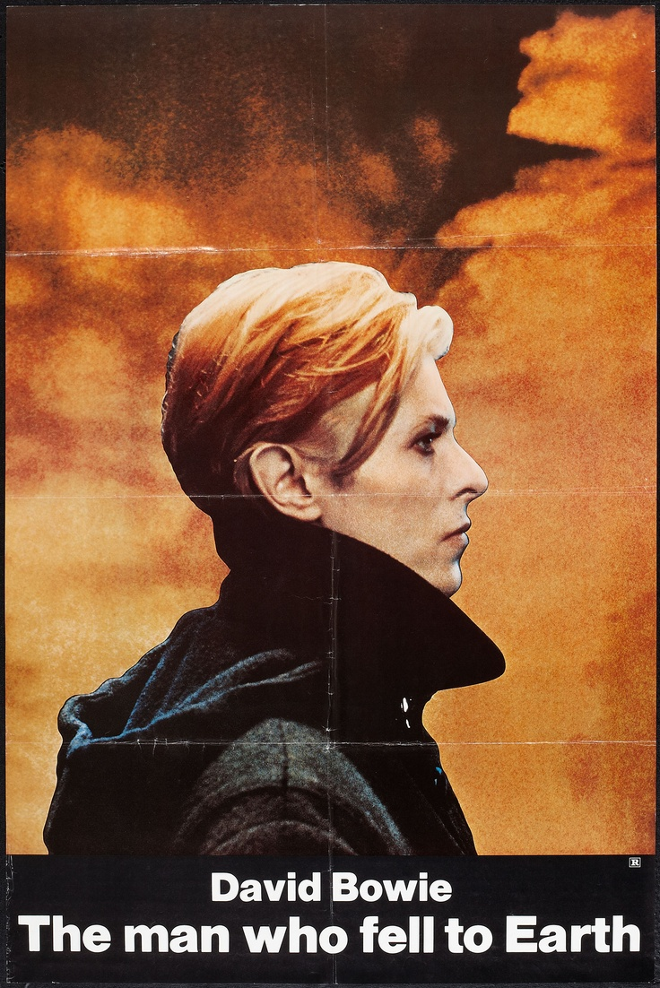 Posters davidbowie fell movies david bowie earth dr who man