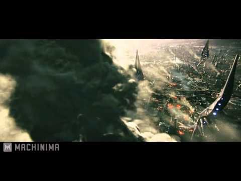 ▶ Mass Effect 3 Take Earth Back Extended Cut Trailer [HD] - YouTube