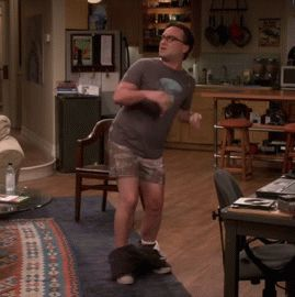 s10e04 (сезон 10 серия 4): The Cohabitation Experimentation – сериал Теория большого взрыва / The Big Bang Theory