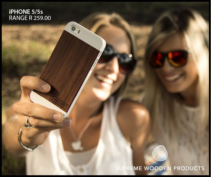 Stylish wooden bamboo cover for your iPhone 5  #Bamboocover #woodcovers #iphonecovers  Get yours here: http://www.houdt.co.za/collections/iphone-5/bamboo-white