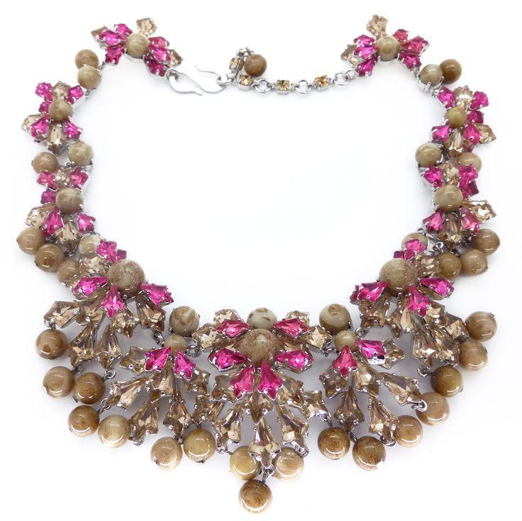 Bijoux Vintage Dior : Best images about dior schiaparelli chanel on