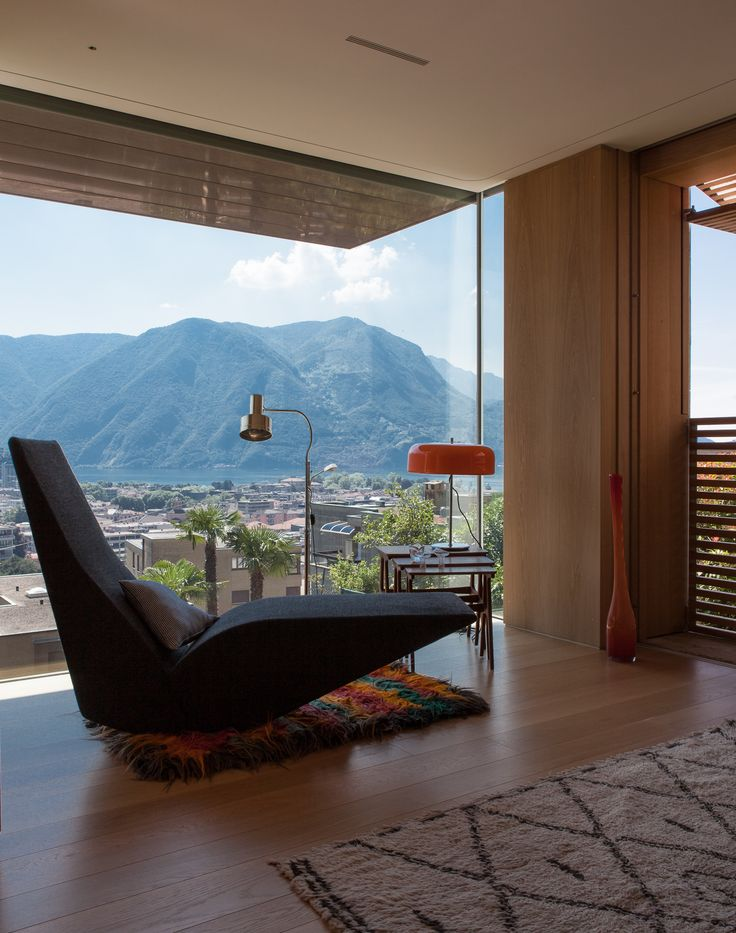 Gallery and House Be Modern in Lugano 015