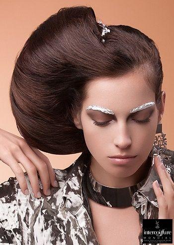 """Причёски и укладки на длинные волосы 2016 (89 фото)   Журнал Стилиста """"Город Мод"""""""