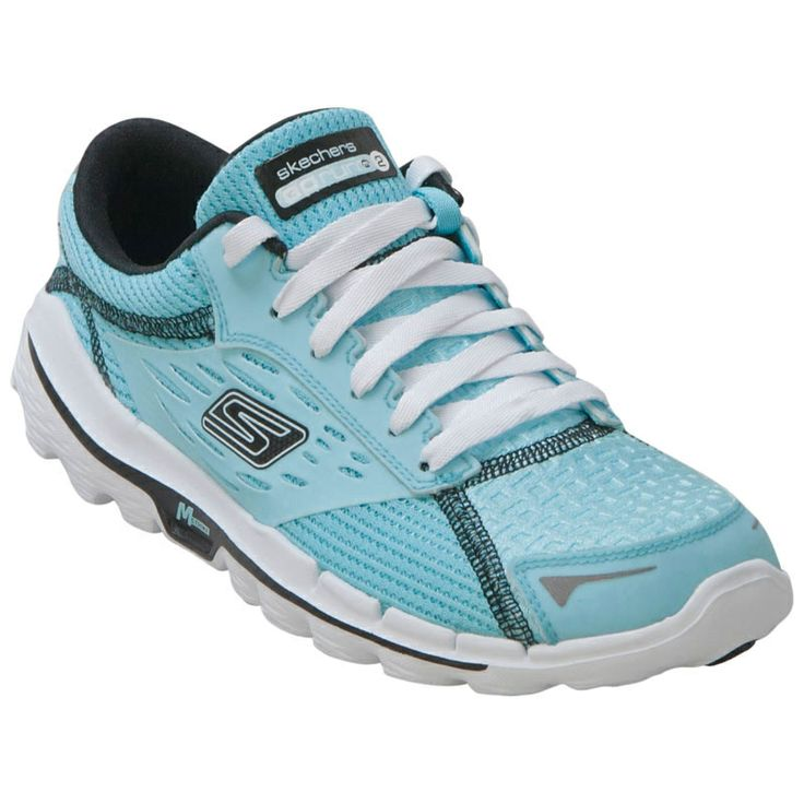 Giveaway: Sketchers Nite Owl Running Shoes