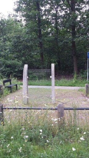 Werkkamp Landweer, Elsloo Friesland ( NL )