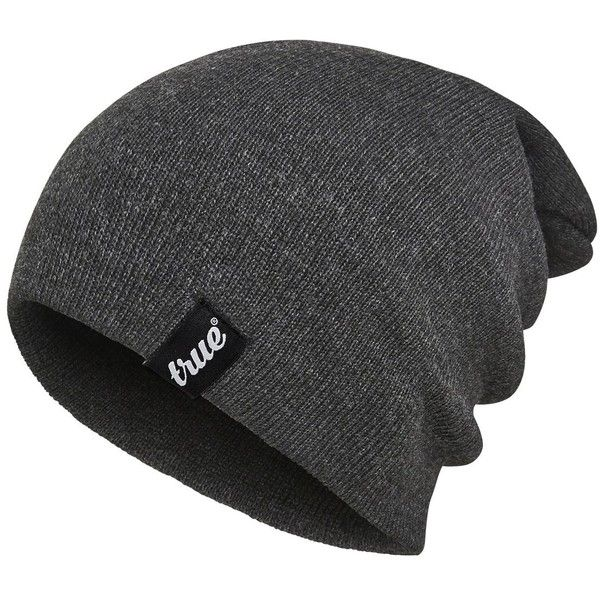 how to wear beanie mens
