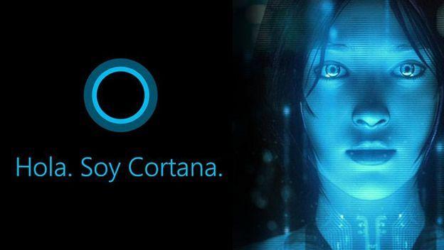 Así reacciona Cortana cuando la acosan sexualmente
