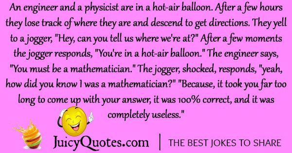 Funny Math Joke 4