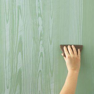 Paint That Looks Like Wallpaper best 25+ faux cabin walls ideas on pinterest | wood walls, wood