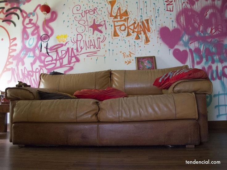 Más espacios en: http://www.tendencial.com/espacios/#.Ud7BaxZxKDg