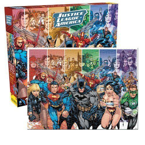 Justice League Besetzung