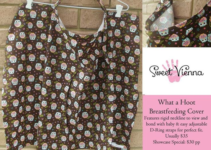 What A Hoot Breastfeeding Cover Enchanted Forest Market Night opens at 9pm, on Tuesday 6th May, 2014
