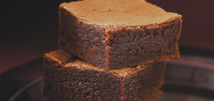 Brownies au Nutella Recettes   Ricardo