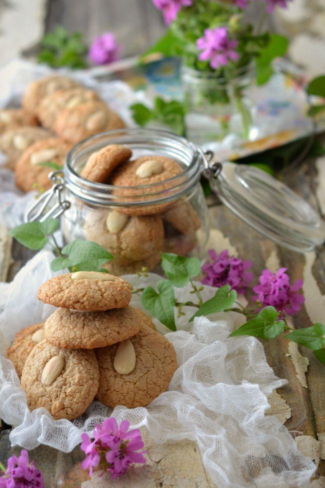 Sweet Gula: Almendrados