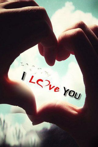 I Love You Honey Mobile Wallpaper: http://www.4iphonescreen.com/wallpaper-i-love-you-honey-782 ...