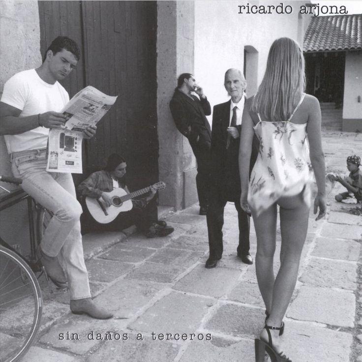 Ricardo Arjona - Sin Daños a Terceros (CD)