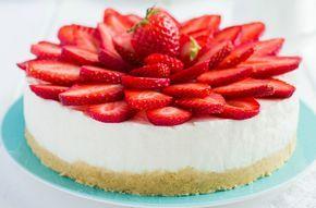 Cheesecake-ul leneșului | Retete culinare - Romanesti si din Bucataria internationala