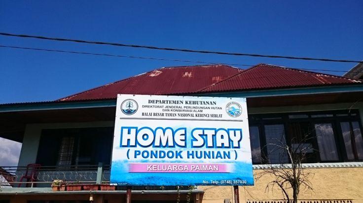 Homestay Paiman