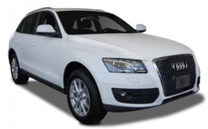 Love this car / SUV!!!!  2012 Audi Q5 Overview