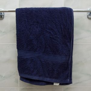 How to Get Mildew Smell Out of Towels