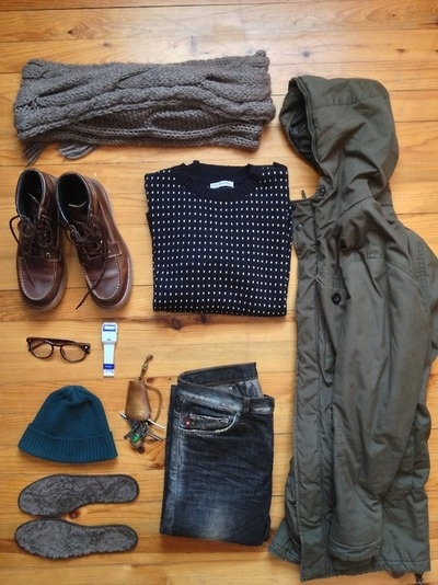 Essential of the week by A Mens World