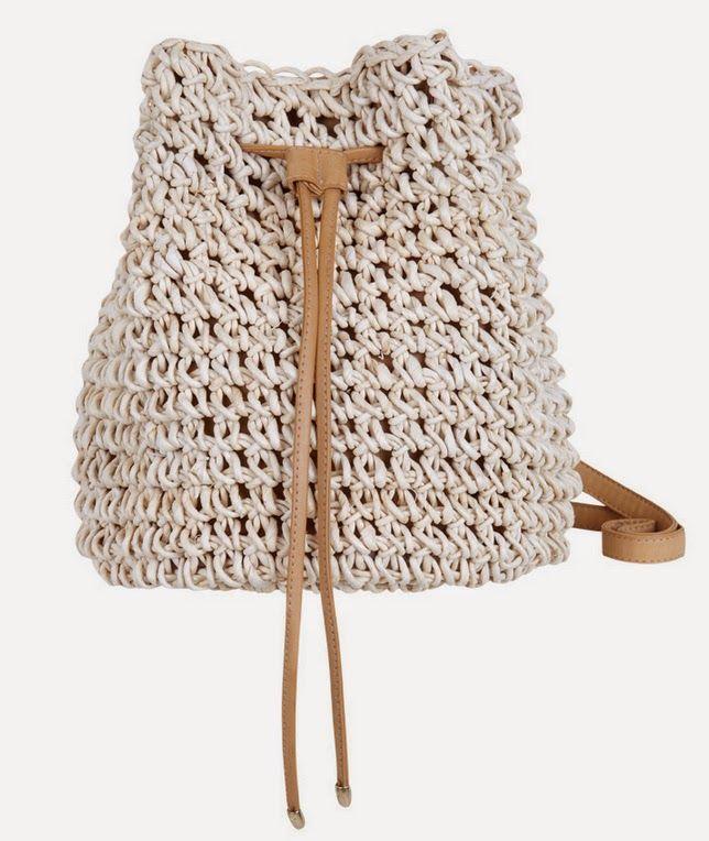 Porque te llevo todo el día, las más divinas variedades de ideas en la web para crochetear!!!