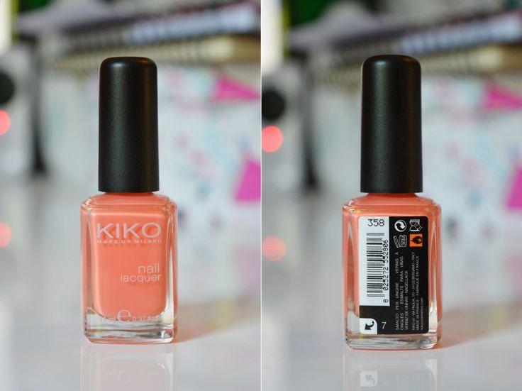 358 Peach Rose