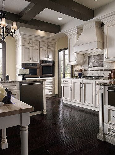 Custom Kitchen Cabinets   Fieldstone Cabinetry | Flickr   Photo Sharing!