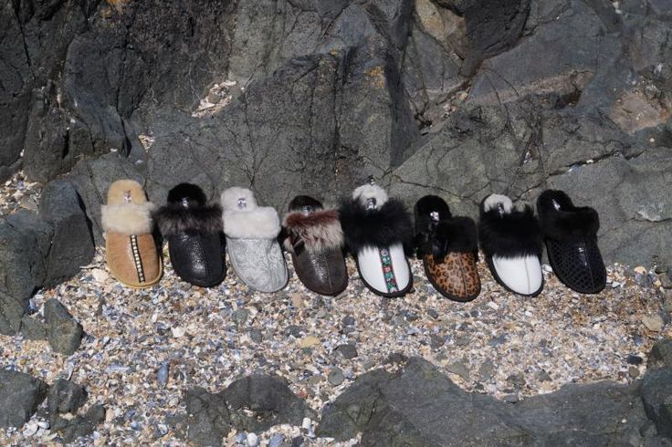 http://MegaStoon.Com/?share=18091Sheepskin slippers