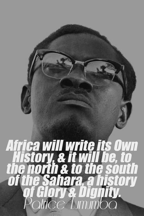 Patrice Lumumba (1925 – 1961) was a Congolese independence leader and the first democratically elected PM of the Republic of the Congo, after he helped win its independence from Belgium in June 1960. Within 12 weeks, Lumumba's government was deposed in a coup during the Congo Crisis. It has been stated that the killing was committed with the assistance of the governments of Belgium, the United States (via the CIA) and Great Britain have all been stated to have been involved, by various…