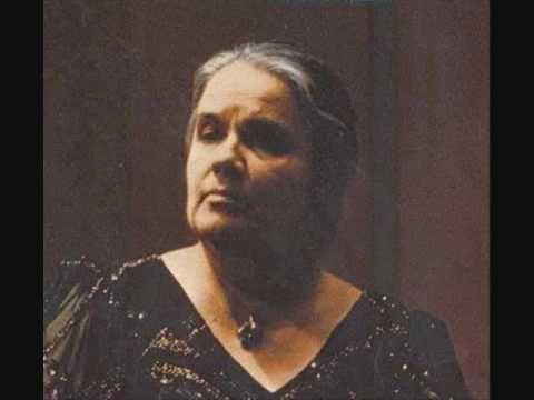 Nikolayeva  J.S.Bach  Siciliano g-moll BWV 1031