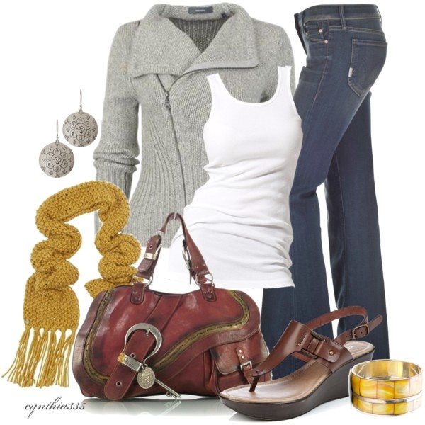 Love: Saddles Bags, Sweaters, Gaucho Double, Casual Fall, Double Saddles, Fashionista Trends, Fall Outfits, Fall Fashion, Fall Dresses