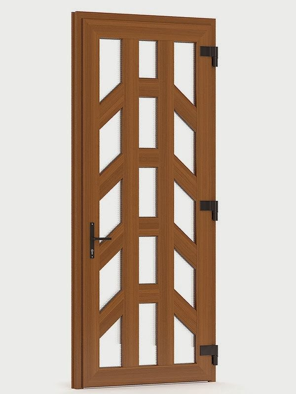 """Exclusive door - """"Tower"""""""