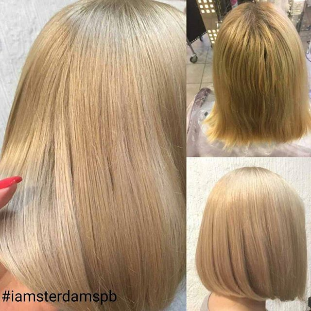 Работа стилиста Жанны Байковой 👌 #redken #makeup #hairstyle #style #stylist #iamsterdam #hairsalon #spb #спб #стрижка #салонкрасоты #мэйкап #барбер #barber #укладка #красота #стиль