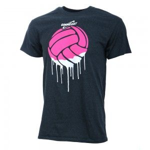 Volleyball Paint