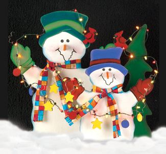 Patterns for wooden outdoor christmas decorations for Wooden christmas yard decorations patterns
