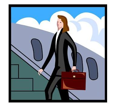 Business Travel Injury – What if you get Injured on the Road?
