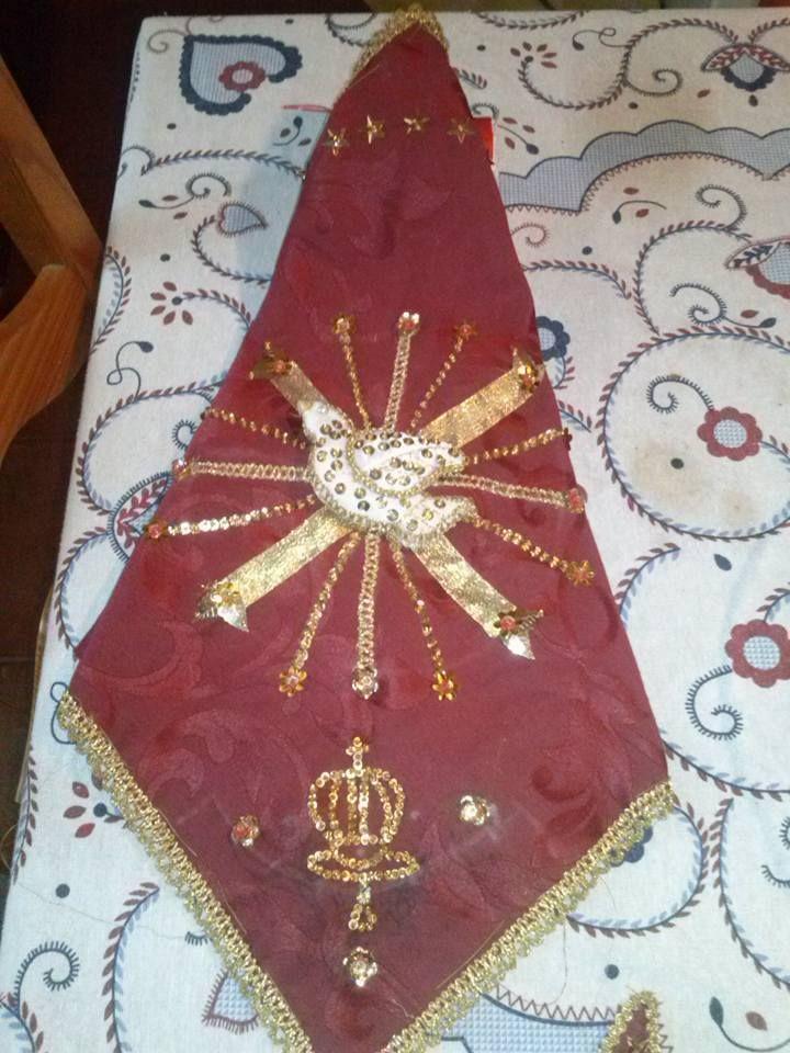 10 best images about bandeiras divino espirito santo on