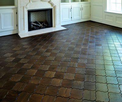 Alternative flooring options!   For the Home   Pinterest ...